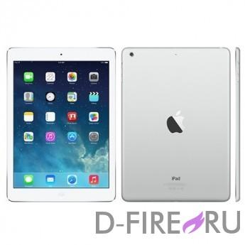 Планшетный компьютер Apple iPad Air 64Gb Wi-Fi + Cellular