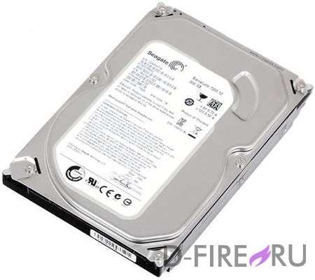 Жесткий диск Seagate 500GB 3,5'' SATA 7200RPM