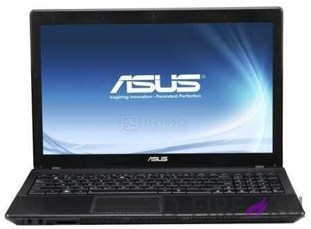 Ноутбук Asus K54L (X54H)