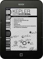 Электронная книга ONYX BOOX i63SL Kepler