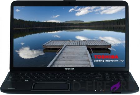 Ноутбук Toshiba Satellite C850-DKK