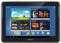 Планшетный компьютер Samsung Galaxy Tab 3 P5200 (16Gb), цвет черный