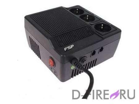 Стабилизатор Напряжения FSP AVR 1200
