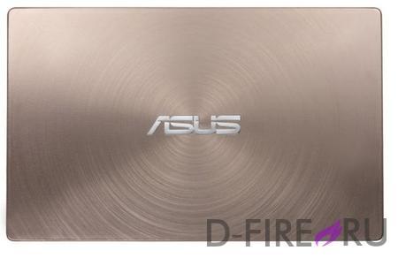Накопитель данных Asus Zendisk AS400 500GB USB 3.0