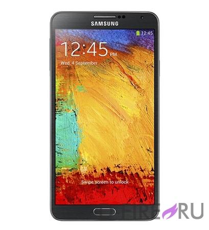 Смартфон Samsung GALAXY Note 3, 32Gb