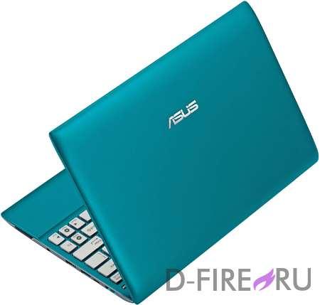 Нетбук Asus EEE PC 1025CE Blue