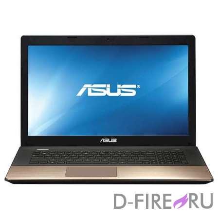"""Ноутбук Asus K75Vj (i7/6Gb/1Tb/17""""/GF635/W8)"""