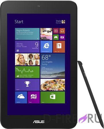Планшетный компьютер Asus VivoTab Note 8 M80TA 32Гб