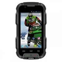 Защищенный смартфон GINZZU RS9 DUAL