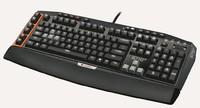 Клавиатура Logitech G710 (G-package)