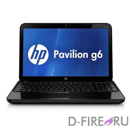 Ноутбук HP Pavilion g6-2126sr