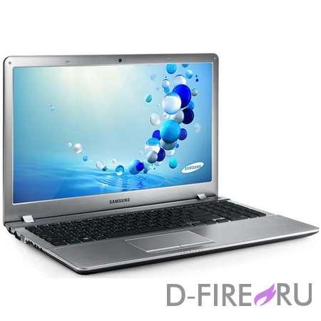 Ноутбук Samsung 510R5E-S04