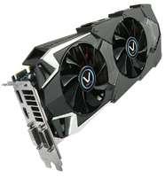 Видеокарта Sapphire Radeon HD 7970 1000Mhz PCI-E 3.0 6144Mb 6000Mhz 384 bit
