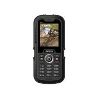 Защищенный телефон GINZZU R3 DUAL