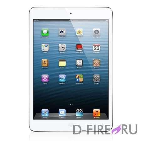 Планшетный компьютер Apple iPad Mini 64Gb Wi-Fi