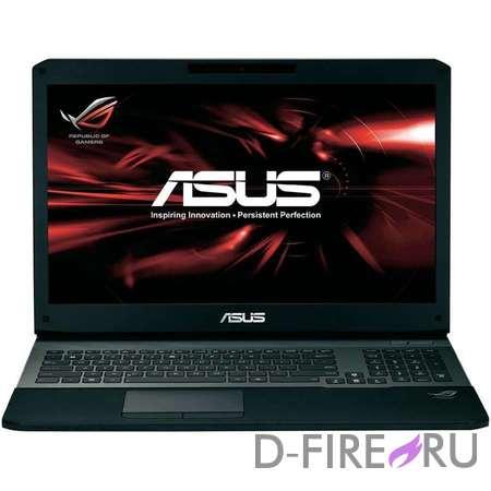 """Ноутбук Asus G75Vx (i7/16Gb/2x750Gb/17""""/GF670/W8)"""