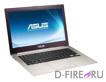 "Ультрабук Asus Zenbook UX32Vd (i7/4Gb/500Gb+24SSD/13""/GF620/W8)"