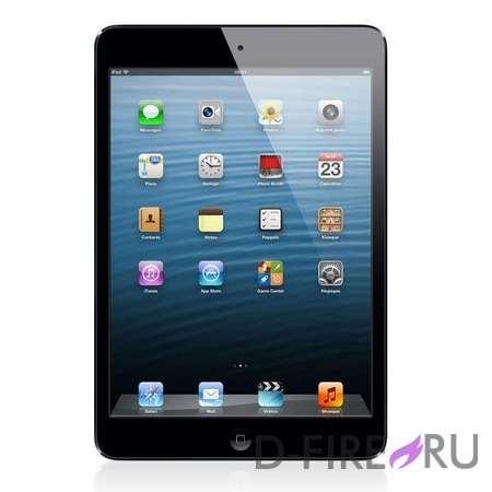 Планшетный компьютер Apple iPad Mini 64Gb Wi-Fi + Cellular