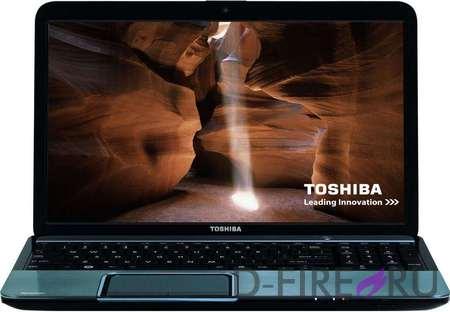 Ноутбук Toshiba Satellite L855D-D2M