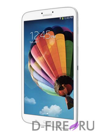 Планшетный компьютер Samsung Galaxy Tab 3 T3110 (32 Gb)