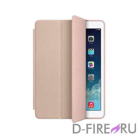 Чехол Apple iPad Air Smart Case Beige
