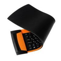 Клавиатура Bliss MFR125 , гибкая, USB