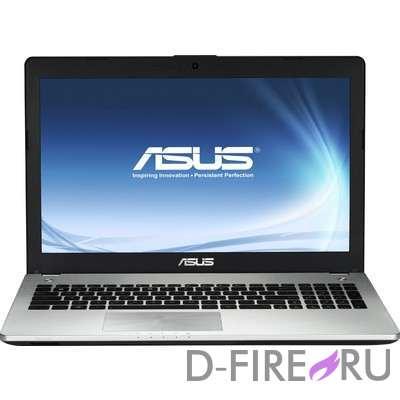 Ноутбук Asus N56Vj (i5/6Gb/750Tb/GF635/Win8)