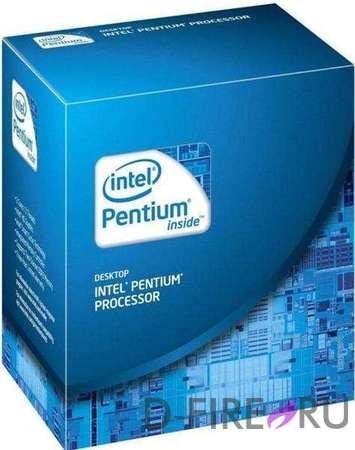 Процессор для ПК Intel Pentium G2020