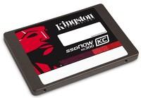Твердотельный накопитель (SSD) Kingston KC300 120GB