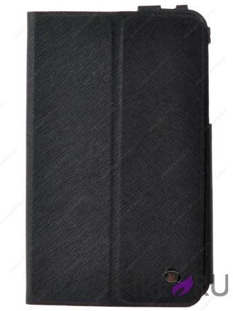 Чехол Krusell для Samsung Galaxy Tab 3 7.0 Malmo KS-71300, цвет черный