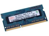 Модуль памяти Hynix 2048Mb 1333MHz SO-DIMM DDR3