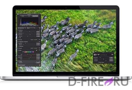 Ноутбук Apple MacBook Pro MC975RS/A