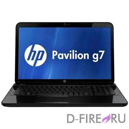Ноутбук HP Pavilion g7-2156sr