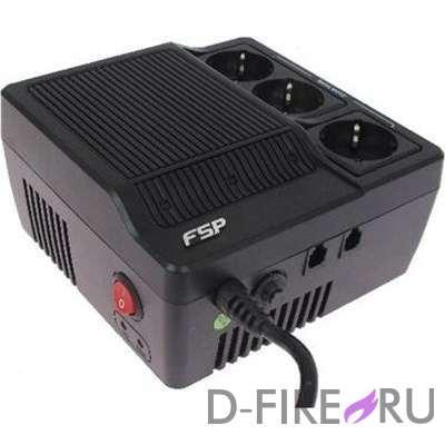 Стабилизатор Напряжения FSP AVR 1000