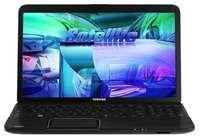 Ноутбук Toshiba Satellite C850-C2K Matt Black