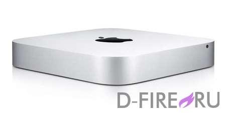Компьютер Apple Mac Mini Server MD389RU/A