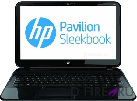 Ультрабук HP Pavilion 15-b052sr