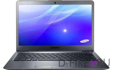 Ноутбук Samsung 535U3C-A04 Шоколадный