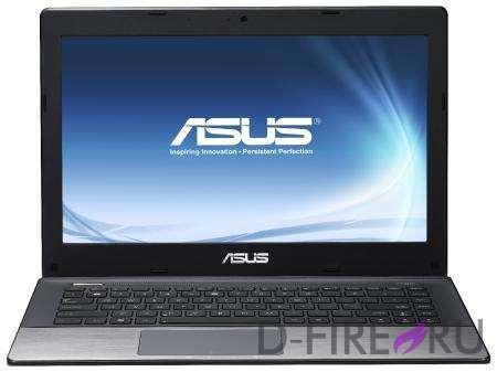 "Ноутбук Asus K45Vd (i5/4Gb/500Gb/14""/GF610/W7HB)"