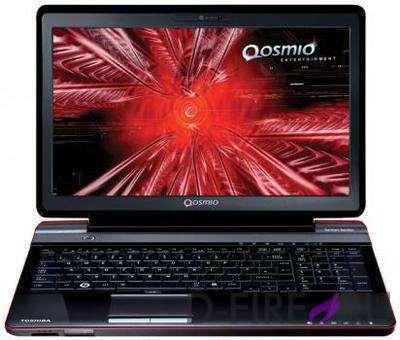 Ноутбук Toshiba Qosmio F60-14J
