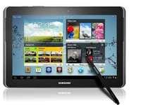 Планшетный компьютер Samsung GALAXY Note 10.1 (16Gb) Демо