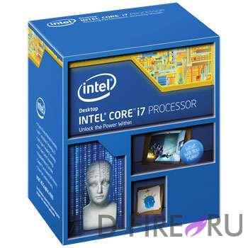 Процессор для ПК Intel Core i7 4770