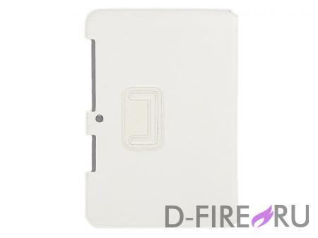 Чехол Untamo USAMS5100WH для Samsung Galaxy Tab II 10.1' (P5100) белый
