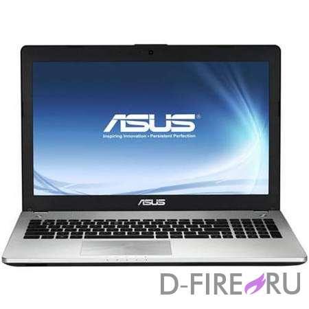Ноутбук Asus N56Vz (i5/6Gb/750Gb/GF650)