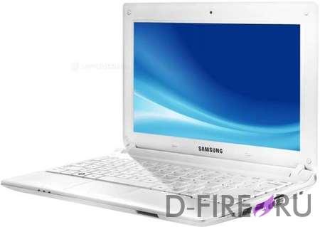 Нетбук Samsung N102S-B04