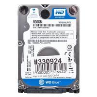 Жесткий диск WD Blue WD5000LPVX