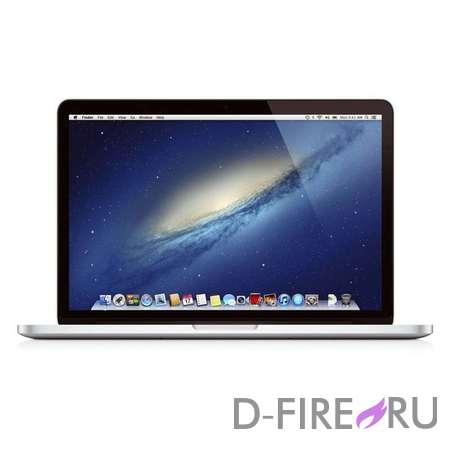 Ноутбук Apple MacBook Pro MD212RS/A
