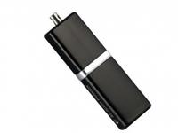 Накопитель USB Silicon 8GB LuxMini 710 black