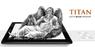 Электронная книга ONYX BOOX m92SM Titan, цвет черный