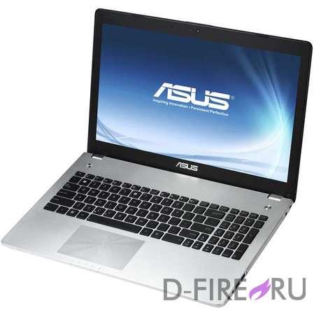 """Ноутбук Asus N56Dy (A8 5550M/8Gb/1Tb/15""""/R8750/W8)"""